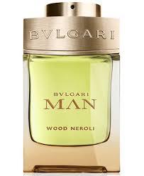 <b>BVLGARI Men's Man Wood</b> Neroli Eau de Parfum Spray, 3.4-oz ...