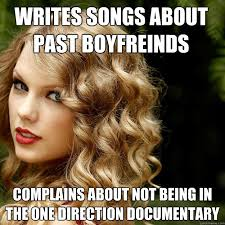 Taylor Swift Meme memes | quickmeme via Relatably.com