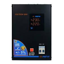 <b>Стабилизатор</b> напряжения <b>Энергия Voltron 3000</b>(HP)