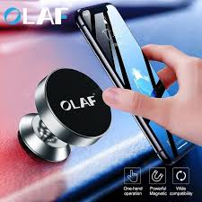 <b>OLAF Magnetic Holder Universal</b> Car Holder For Mobile Phone ...