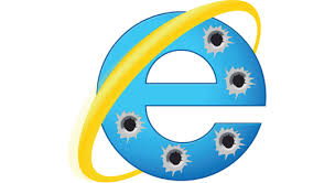 Internet Explorer, el más vulnerable