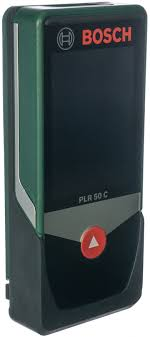 <b>Дальномер Bosch PLR 50</b> C 0.603.672.220 - цена, отзывы ...