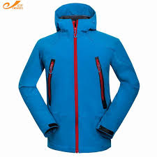 Factory direct winter men's <b>outdoor sports ski wear</b> warm waterproof ...