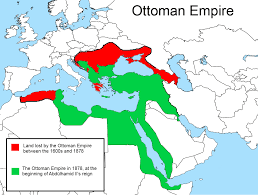 where was the ott empire ott empire maps where was the ott empire ott empire
