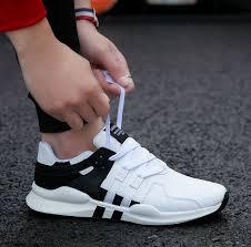 <b>2019</b> new <b>Mens</b> casual shoes <b>man</b> flats breathable <b>Mens fashion</b> ...