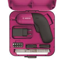 <b>Аккумуляторная отвертка Bosch IXO</b> VI Colour - купите по низкой ...