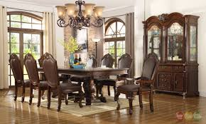 Traditional Formal Dining Room Sets Classic Dining Room Chair Jhoneslavaco