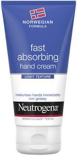<b>Крем для</b> рук NEUTROGENA быстро впитывающийся – купить в ...