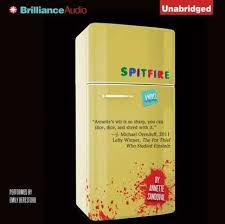 Annette sandoval <b>spitfire</b>