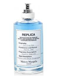 <b>Sailing</b> Day <b>Maison</b> Martin <b>Margiela</b> perfume - a fragrance for ...