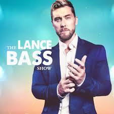 The Lance Bass Show