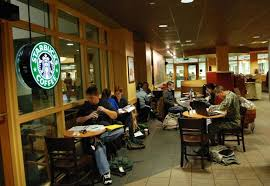 Image result for Starbucks and The Internet photos