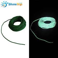 ShineTrip <b>веревка</b> для палатки 2,5 мм * 15 м флуоресцентная ...
