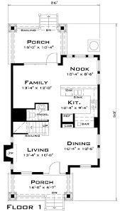 Award Winning Narrow Lot House Plan   TD   nd Floor Master    Floor Plan