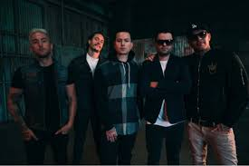<b>HOLLYWOOD UNDEAD</b> estrena vídeo «Your life