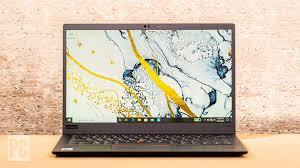 <b>Lenovo ThinkPad X1</b> Carbon Gen 8 (2020) Review | PCMag