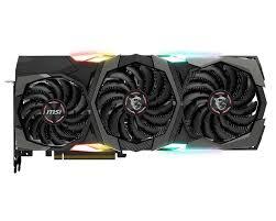Купить <b>Видеокарта MSI</b> nVidia <b>GeForce RTX</b> 2080 , RTX 2080 ...