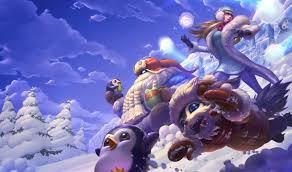 <b>Snow Day Bard</b> :: League of Legends (LoL) Champion Skin on ...