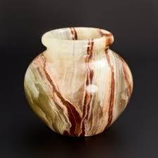 <b>Вазы</b> из камня. Купить <b>вазу</b> из натурального камня - Минерал ...