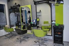 Resultado de imagen de peluqueria sillones negros