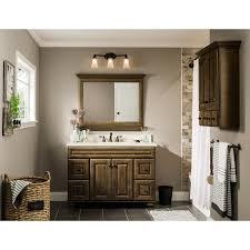 freshfit goslin rectangular bathroom mirror