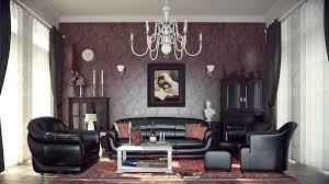 living room carolina design associates:  classic and retro style living rooms