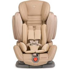 Купить <b>Автокресло Happy Baby Mustang</b> BEIGE недорого в ...