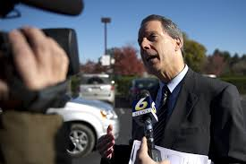 lawyer jerry sandusky tv interview made alleged victim more view full sizeandy colwell the patriot newsjerry sandusky s attorney joe amendola after sandusky s arraignment in 2011