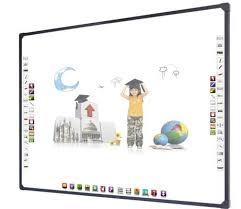 Купить <b>интерактивную доску Smart</b> Touch Board в Екатеринбурге