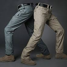 Cargo Pocket <b>Pants</b> Male Promotion-Shop for Promotional Cargo ...