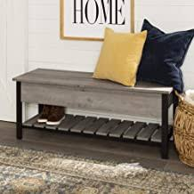 Storage Benches: Home & Kitchen - Amazon.ca