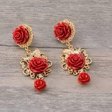 Women <b>Fashion</b> Earrings 2019 Baroque reviews – Online shopping ...