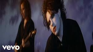 <b>The Cure</b> - Just Like Heaven - YouTube