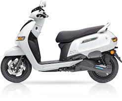 TVS iQube - Smart <b>Electric Scooter</b> in India - Price, Features and ...
