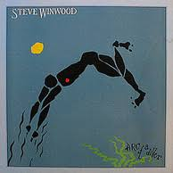 <b>Steve Winwood</b> - <b>Arc</b> Of A Diver