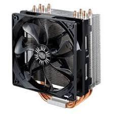 <b>Cooler Master</b> Hyper 212 EVO 82.9 CFM Sleeve Bearing <b>CPU</b> ...