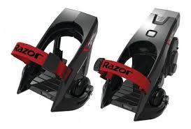 <b>Роликовые коньки Razor Turbo Jetts</b> — купить по выгодной цене ...
