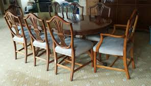 Yew Dining Room Furniture Ebay Uk Yew Dining Table And Chairs Home Decor
