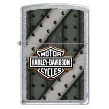 <b>Зажигалка ZIPPO Harley</b>-<b>Davidson</b>®, латунь