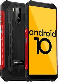 <b>4G</b> Rugged Phone <b>Ulefone Armor X5</b>, Android 10 SIM Free Mobile ...