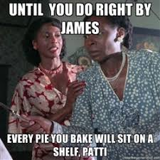Celie Color Purple | Meme Generator via Relatably.com