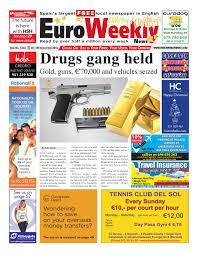 euro week full kitchen: euro weekly news costa de almeria   december  issue  by euro weekly news media sa issuu