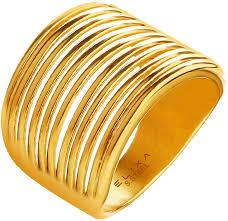 Стальное <b>кольцо Elixa</b> EL522-5500 — купить в AllTime.ru — фото