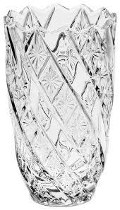 Купить <b>Ваза Crystal Bohemia</b> RUTH 24 см хрусталь по низкой ...
