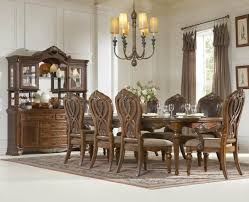 leather dining chairs table gallery  buffet table cabinet dining room china corner china cabinets and dini