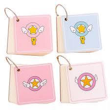 Kawaii <b>Creative Mini Pocket</b> Vocabulary Notebook Notes Memo Pad ...