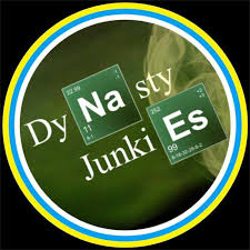 Dynasty Junkies Podcast
