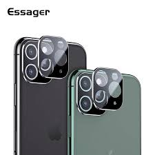 Buy <b>ESSAGER Screen Protectors</b> Online | lazada.sg