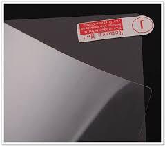 Ультрапрозрачная <b>Защитная пленка</b> для экрана 14 дюймов