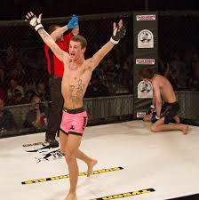 <b>Sean O'Malley</b> (fighter) - Wikipedia